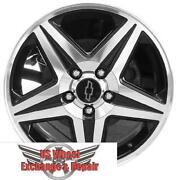 2005 Impala Wheels