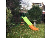 Kids Outdoor slide