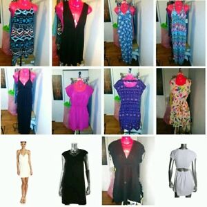 $25 each - WOMENS SUMMER DRESSES SIZE LARGE