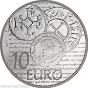 Silber Frankreich