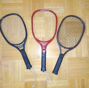 RACQUETBALL RACKETS  racquets Racketball Raquetball