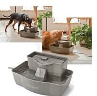 Abreuvoir fontaine chien /chat, Drinkwell Multi-tier