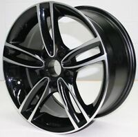 "BRAND NEW 17"" ALLOY WHEELS AUDI BMW MERCEDES 5 X 112 & 5 X 120"