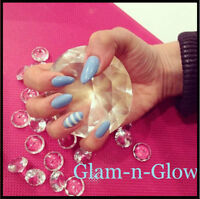 HIRING NAIL TECHNICIAN - Part-Time & Full-Time