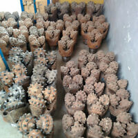 ***TOP PRICE*** used TCI, PDC and carbide drill bits -PAY CASH-