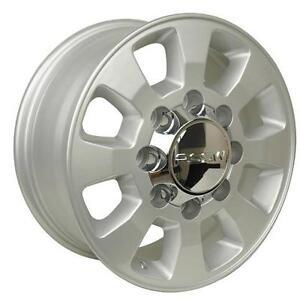 4 mags neuf RSSW Detroit 17 pouce 8x180 taxe incluse! Parfait comme roue d'hiver. (code MC25)