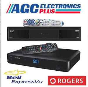 Bell 9242 ★ 9241 HD PVR Receiver ★ Rogers Repair Whitby Oshawa ★