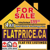 MLS Listings for Only $99!