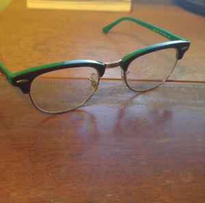 Authentic Ray Ban Eyeglasses