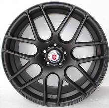 """19"""" Crossfire Vicious Alloys To Suit Commodore Toowoomba Toowoomba City Preview"""
