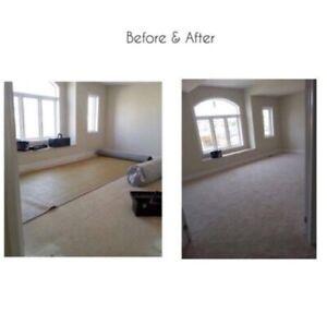 we . install . carpet . vinyl . laminate