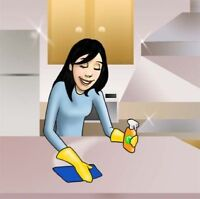 Moms Cleaning Houses/Offices