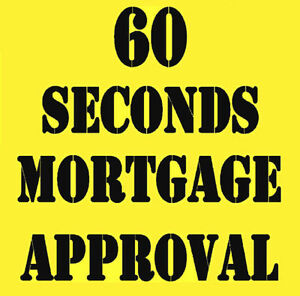 1ST & 2ND MORTGAGES- BAD CREDIT- LOW INCOME - SELF EMPLOYED Peterborough Peterborough Area image 1