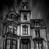 Actresses Wanted for Horror/Ghost Movie