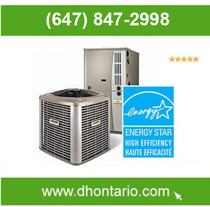 Furnace Rent to Own Program Free Installation $0 Down