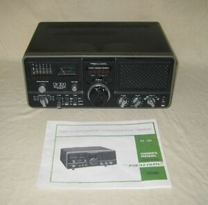 Realistic DX - 300 Comunications Receiver