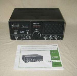 Realistic DX - 300 Comunications Receiver West Island Greater Montréal image 1