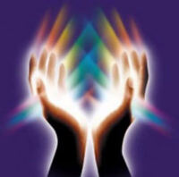 Reiki Aura Cleanse & Salt Therapy in the Crystal Salt Cave