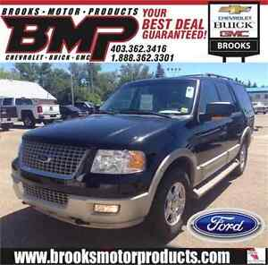 2006 Ford Expedition  A/C Seats! Sunroof! 7 Passenger SUV!