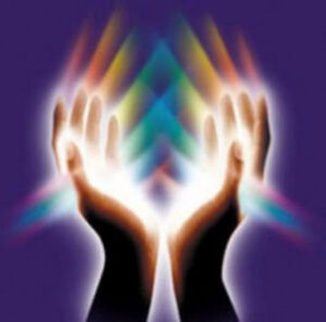 Reiki Aura Cleansing & Salt Therapy in the Crystal Salt Cave