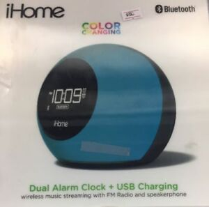 Brand New iHome Bluetooth Speaker for Sale.