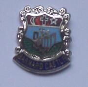 Castle Badges