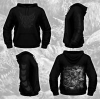 Defeated Sanity Large Hoodie BRAND NEW