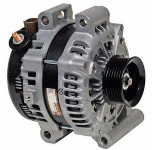 Used Alternators - Good Condition