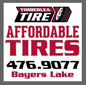 AFFORDABLE Tires, Install & Balance, Mechanical & MVI