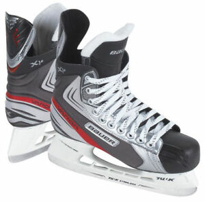 Brand New Bauer Vapor Size 5.0 JR or Size 7 Womens