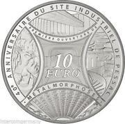 10 Euro Frankreich