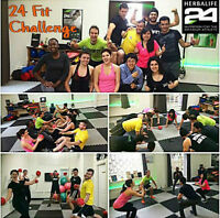 FREE 24Fit Camp