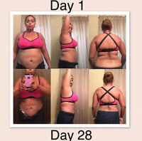 All natural Weightloss System