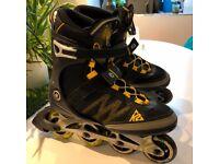 K2 F.I.T XPro Men's Inline Skates - Size 9