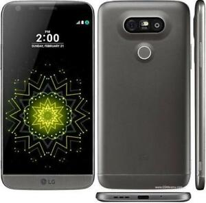 LG G5 Grey UNLOCKED ( including Freedom / Chatr ) 9/10 condition $230 FIRM