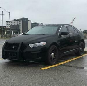 POLICE & EMERGENCY VEHICLE UP FITTING!FINANCING PACKAGES !!