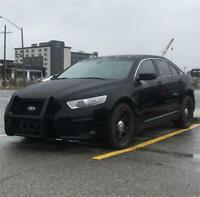 POLICE & EMERGENCY VEHICLE UP FITTING!FINANCING PACKAGES !! Markham / York Region Toronto (GTA) Preview