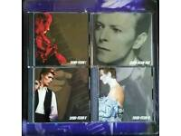 If sold this morning take whole bowie collection for £185.