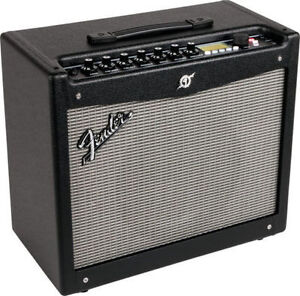 Fender Mustang 3 Version 2.