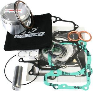 Wiseco PK1031 Top End Kit 85.00mm - Honda TRX400 XR400 1996-2014