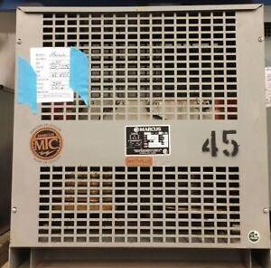transformateur 45 kva