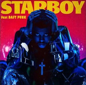 Star Boy Tour - The Weeknd Sold Out Show - 2 Tickets
