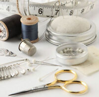Experienced Seamstress -  Sewing For You and Your Home!