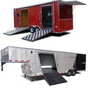 ::::::::::WESTERN CANADA'S ONLY ONLINE TRAILER BUILDER::::::::::