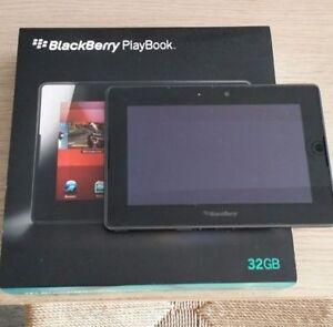 REDUCED!! Blackberry playbook 3GB