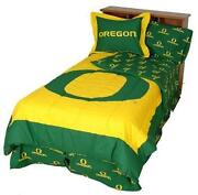 Oregon Ducks Bedding