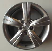 """17"""" King Element Alloys For Most Front Wheel Drives Toowoomba 4350 Toowoomba City Preview"""