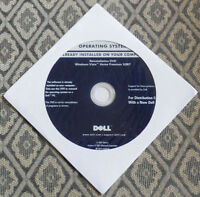 Dell Re-Installation DVD's London Ontario Preview