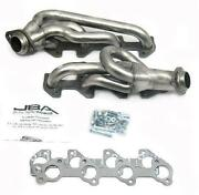 Dodge Dakota Headers