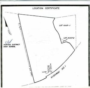 Large 4.89 Acres Commercial Lot(C10) at Greenwich